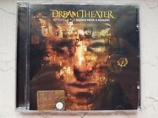 DREAM THEATER - SCENES FROM A MEMORY (CD 1999)