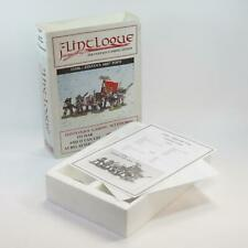Flintloque 55506 Zoltan's 666th Foot (8 Undead Dogs) Unpainted Figurines in Box