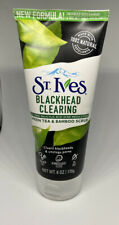 Green Tea Scrub, Blackhead Clearing, 6 oz (170 g)