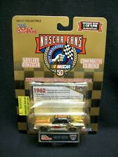 Racing Champions 50 Years of Nascar Gold Commemorative 1962 Plymouth Savoy Ltd.
