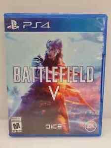 Battlefield V PlayStation 4 Game