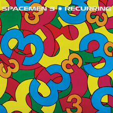 Spacemen 3 - Recurring [New Vinyl LP]