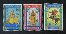 CKStamps: Algeria Stamps Collection Scott#362-364 Mint 2LH OG #362 LH