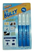Whip-It® Lil' Bully Emergency Stain Eraser Pens NEW