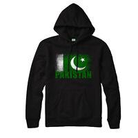Pakistani Flag Hoodie, Proud To be an Pakistani Love Vintage Gift Top