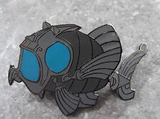 DISNEY FISH VEHICLE PIN FROM ATLANTIS MOVIE SPRING TAIL