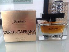 Dolce And Gabbana D&G The One Essence 65ml Essence De Parfum