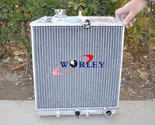 FOR 3 Core Aluminum Radiator 92-00 HONDA CIVIC EG EK/DEL SOL/INTEGRA MT Manual