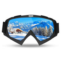 2020 US NEW Anti Fog & OTG Snowboard Snowmobile Ski Goggles SMART for Men Women