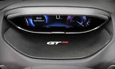 Innen Instrumentenanzei Non-Slip Mat Pad 1 Stück für Peugeot 3008 GT 2016 2017