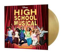 High School Musical Self Titled OST Colored Disc Vinyl LP Album