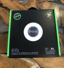 Razer Kiyo Full HD 1080p Streaming Camera With Illumination