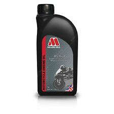 2017 Millers Oils ZFS 4T 10w-40 Fully Synthetic Motorcycle Bike Engine Oil 1L