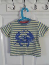 Boy's T-shirt from John Lewis. Size 2 years