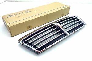 *Rare* New OEM Kia Optima Regal 2004 Front Radiator grille  86350-3C240