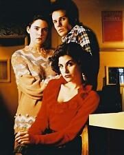 James Marshall Sherilyn Fenn Lara Flyn Boyle Twin Peaks 11x17 Mini Poster