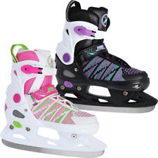 Kinder Schlittschuhe, größenverstellbar Eishockey