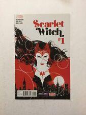 Scarlet Witch 1 NM Near Mint