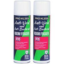 More details for prokleen anti viral bacterial room fogger fresh air sanitiser home car office