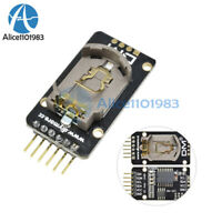 For Arduino ZS042 DS3231 AT24C32 IIC Module Precision Real Time Clock Memory