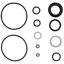 Cfpn3301c Made To Fit Ford Tractor Power Steering Cylinder Seal Kit 4400 4500