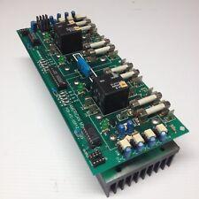 American MSI Output Module PCB-ATC-SSR-2 (USED)