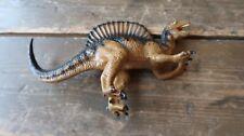 "RARE 1992 SPINOSAURUS The Carnegie Safari Dinosaur Figure 7.75"""
