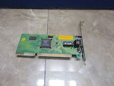 3COM ETHERLINK ETHERNET CARD ASSY:03-0020-006 006097667E6D 3C509B-TP0 CNC