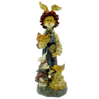 """NIB The Boyds Collection """"Harriet and Punch with Hermine...The Challenge"""" #28402"""