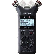 Neues AngebotTascam DR-07X Mobiler Audio Recorder | Neu