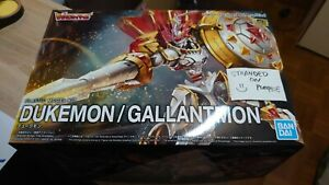 Figure-rise Standard Amplified Digimon Tamers DUKEMON (GALLANTMON)