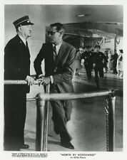 CARY GRANT NORTH BY NORTHWEST 1959 HITCHCOCK VINTAGE PHOTO #3
