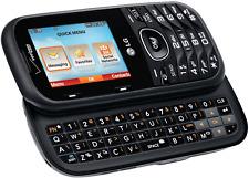 LG Cosmos 2 VN251 Verizon - Black (Verizon) Phone Page Plus