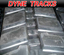 Rubber Tracks:Hitachi Ex75 Ex75Ur Ex75Ur-3 and Zx80