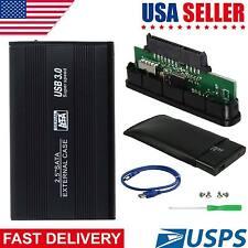 External HDD Enclosure 2.5 inch SATA USB 3.0 Drive Mobile Disk HD Case Box