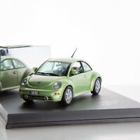 Vitesse 1/43 Scale VMC066 Beetle 2.0 Metallic Green