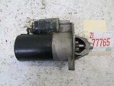 95 96 97 FORD MUSTANG 3.8L 6CYL ENGINE MOTOR STARTER OEM 19339