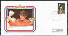 Envelop Royalty OSE-207 - 1996 Koninginnedag Sint-Maartensdijk