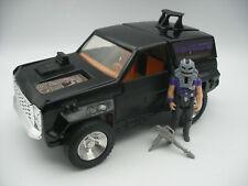 kenner MASK 1985 M.A.S.K. Venon 4x4 noir JACKAMMER Cliff DAGGER Complet
