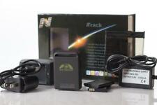 Inexpensive Vehicle Tracking Devices iTrack Gps Rechargeable Tracker