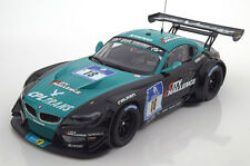 Minichamps BMW Z4 GT3 ADAC 24H Nurburgring 2012 #18 1/18 Scale New LE of 504