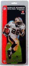 NFL 8 Inch Acrylic Standup Reggie Bush New Orleans Saints Wincraft