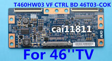 AUO T-Con Board T460HW03 VF CTRL BD 46T03-COK For 46'' TV