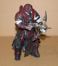 Gears of War Theron Sentinel Torque Bow series 2 Action Figure Figur Neca 2008