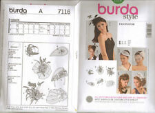 Burda Collectable Sewing Patterns