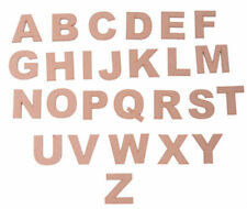 Wooden Letters Decorative Numbers