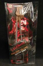 Freddy Krüger Glove - Nightmare On Elm Street - Essstäbchen Chopsticks Lootcrate
