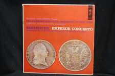 Casadesus Beethoven Emperor Concerto - Metropoulos - Philharmonic of New York