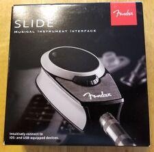 Fender SLIDE iOS, Mac, and PC Audio Interface