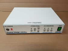 Smith And Nephew Dyonics Digital 3 D Camera System 7208091